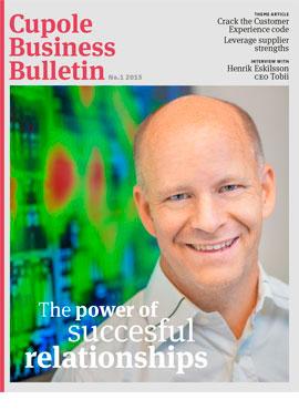 Cupole Business Bulletin 2015